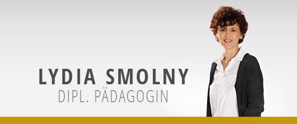 Lydia Smolny